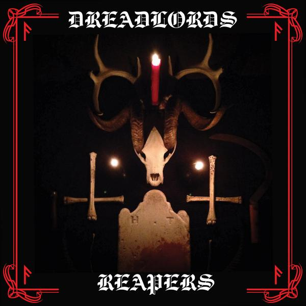 Dreadlords - Reapers