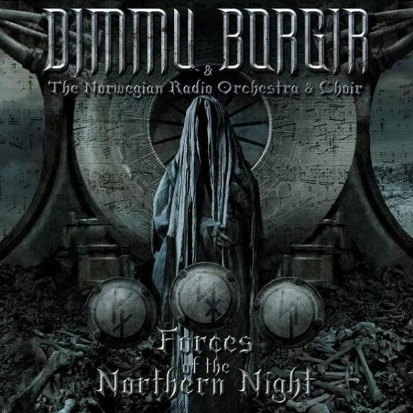 Dimmu Borgir - Forces Of The Northern Night (Live) (2 DVD)
