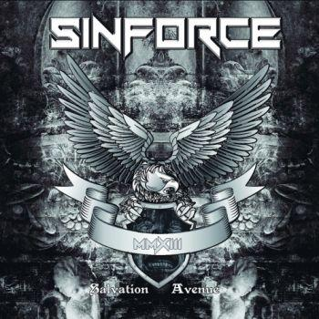 Sinforce - Salvation Avenue