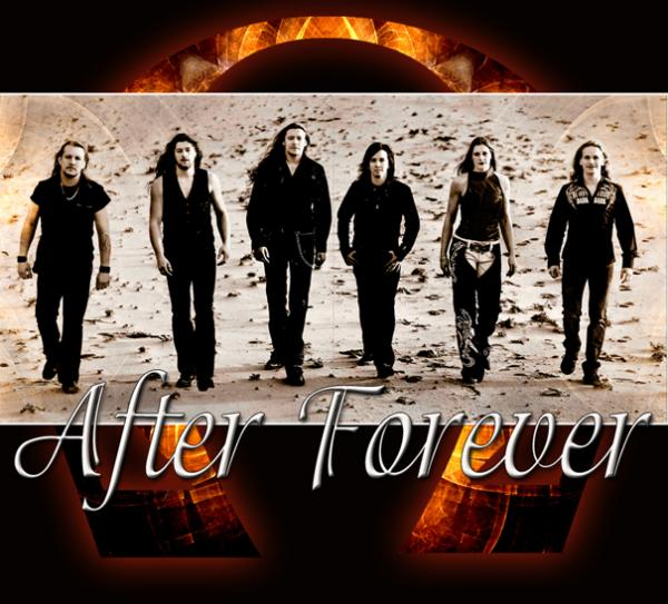 After Forever - Discography (1999 – 2015)
