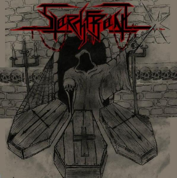 Stormfront - Cryptic Ritual (EP)