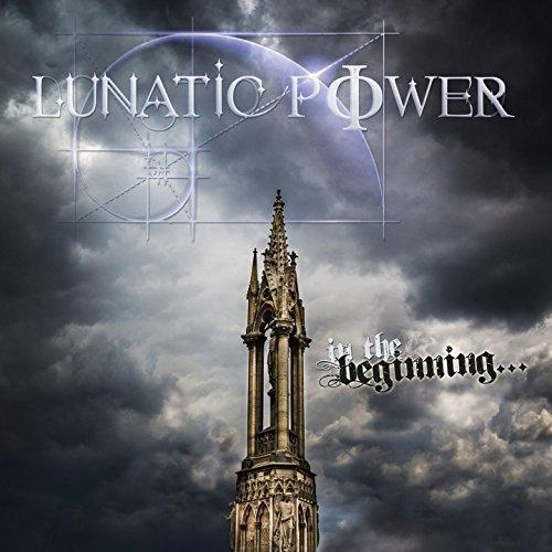 Lunatic Power - In The Beginning
