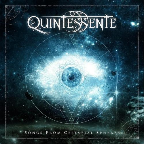 Quintessente  - Songs from Celestial Spheres