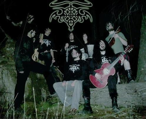 Paghania - Discography (2007-2008)