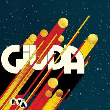 Giuda - Discography (2010 - 2015) (Upconvert)