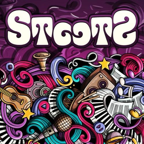 Stoots - The Stoots Album (EP)