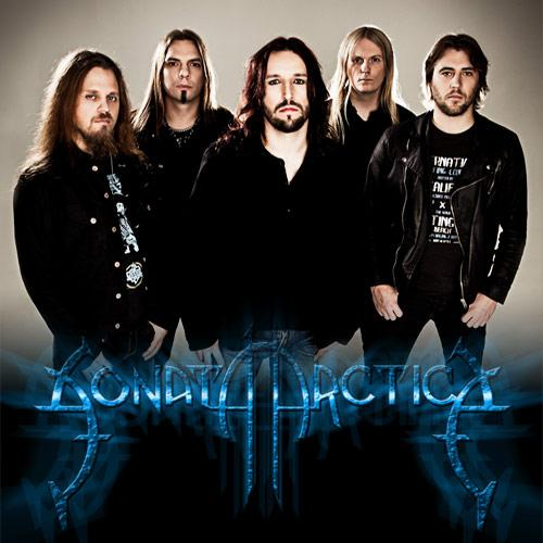 Sonata Arctica - Discography (1999 - 2016) (Lossless)