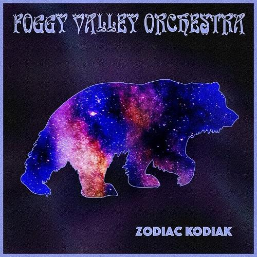 Foggy Valley Orchestra - Discography (2016 - 2017)