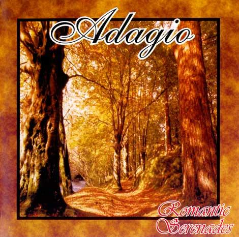 Adagio - Romantic Serenades