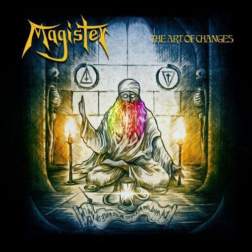 Magister - The Art Of Changes