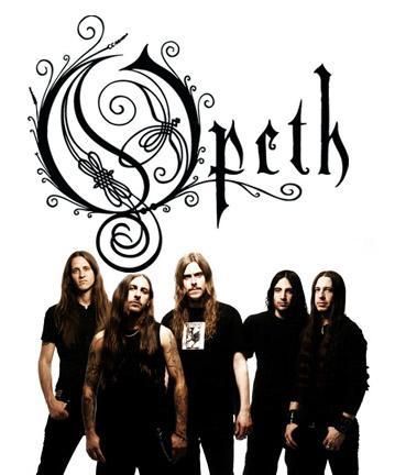 Opeth - Rock Hard Festival