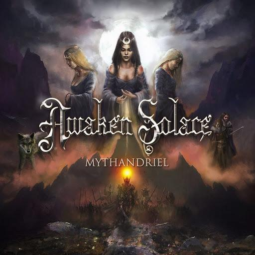 Awaken Solace - Mythandriel (Special Edition)