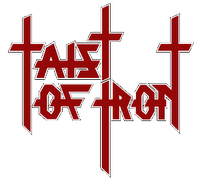 Taiste Of Iron - Resurrection