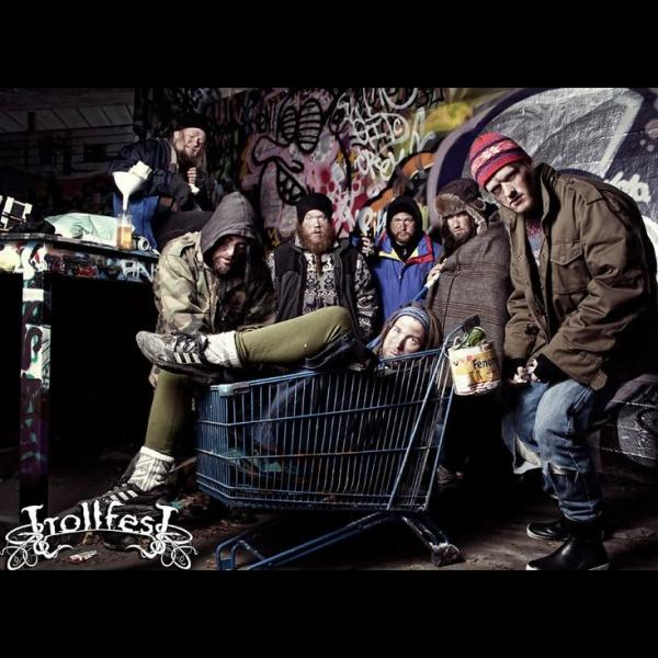 TrollfesT - Discography (2004 - 2017)