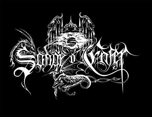 Songe D' Enfer - My Visions In The Forest (Demo)