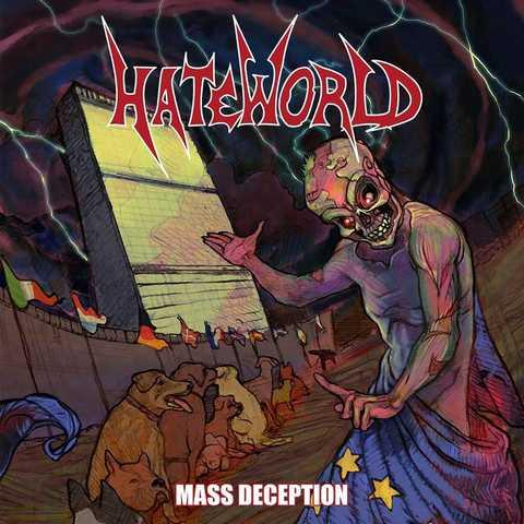 Hateworld - Mass Deception