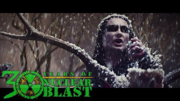 Cradle Of Filth  - Heartbreak And Seance (Music Video)