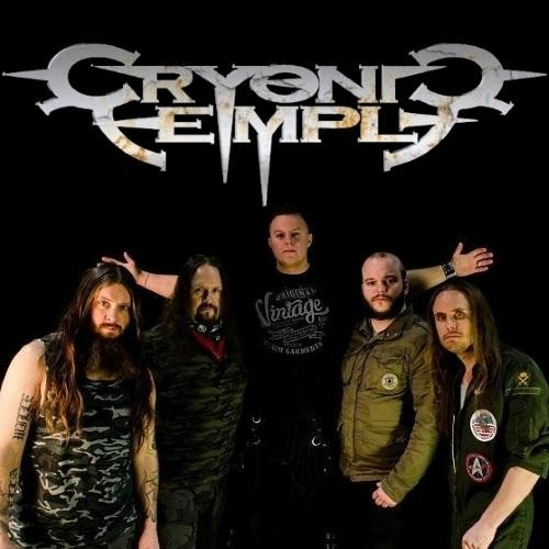 Cryonic Temple - Discography (2002 - 2017)