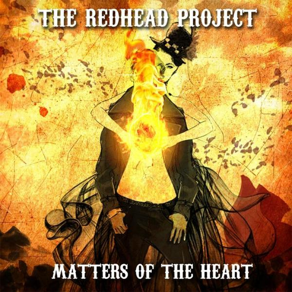 The Redhead Project