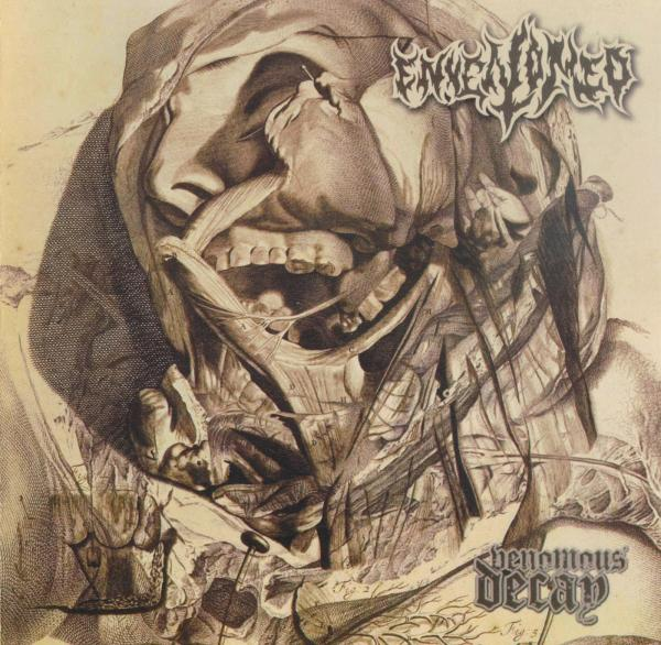 Envenomed  - Venomous Decay  ( lossless)