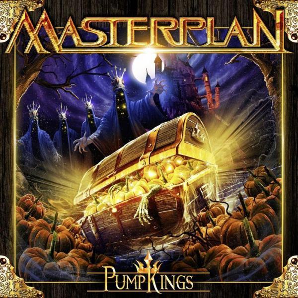 Re: Masterplan