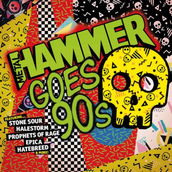 Various Artists - Metal Hammer Goes 90s