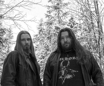 Sons of Crom - Discography (2014 - 2017)