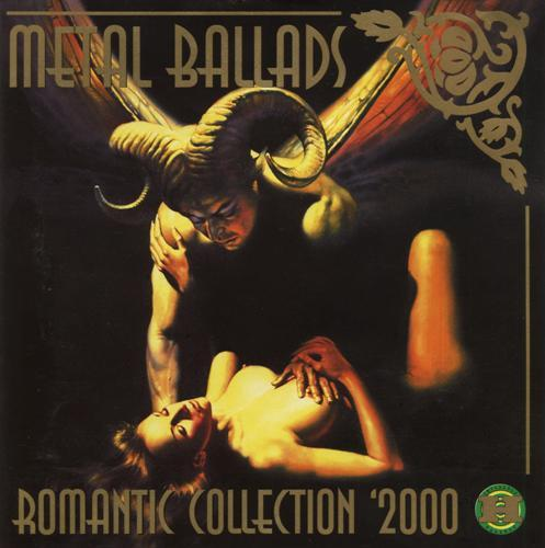 Various Artists - Romantic Collection - Metal Ballads Vol.1 - 2