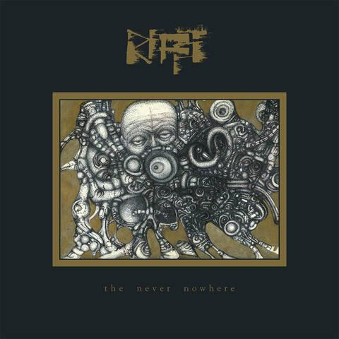 Rifft - The Never Nowhere (EP)