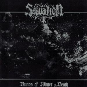 Salvation - Runes Of Winter & Death (Compilation)