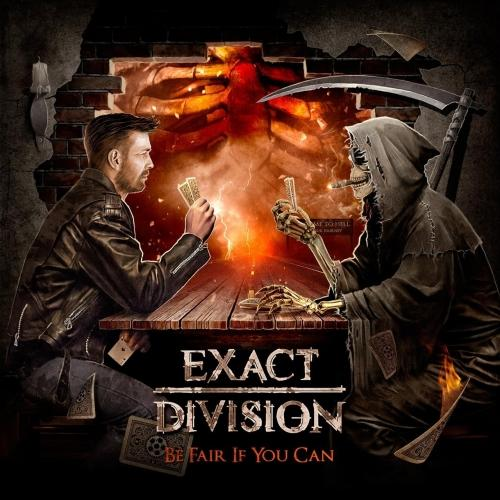 Exact Division - Be Fair If You Can