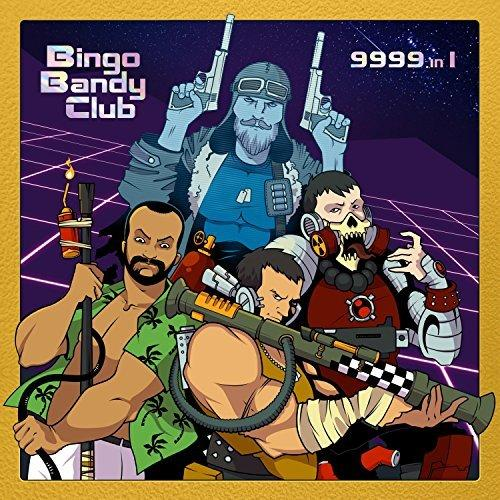 Bingo Bandy Club - 9999 In 1