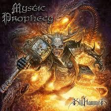 Mystic Prophecy - KillHammer (Bonus DVD)