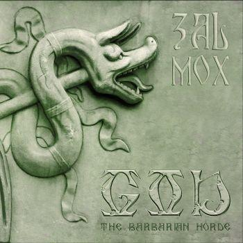 God  - (God The Barbarian Horde) - Discography (1997-2015) (Lossless)