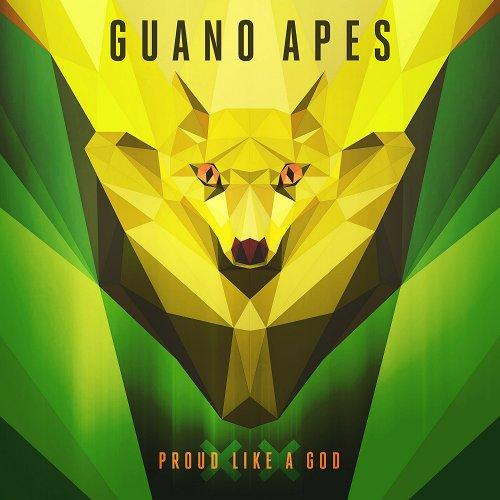 Guano Apes - Proud Like a God XX (20th Anniversary Edition)