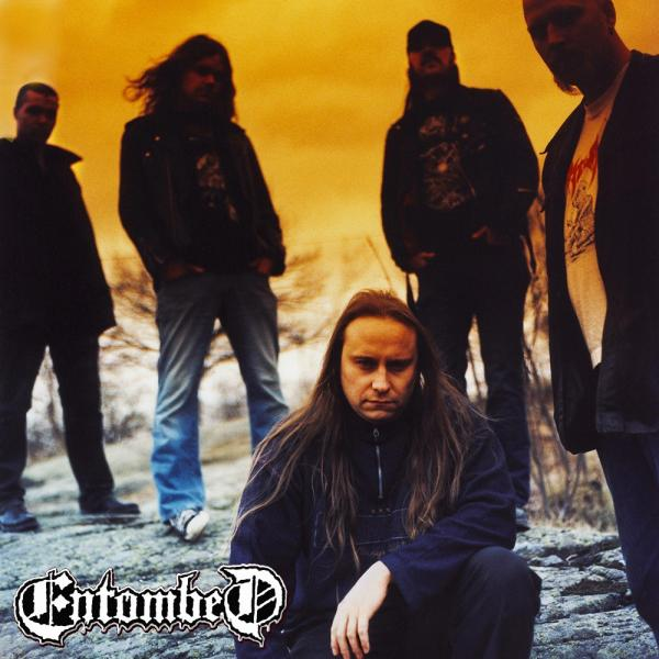 Entombed - Discography (1990 - 2007) (Lossless)