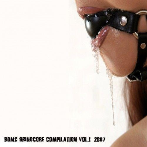Various Artists -  BDMC - Grindcore Compilation Vol.1