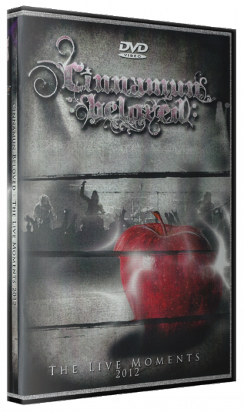 Cinnamun Beloved - The Live Moments (2012) (DVD5)