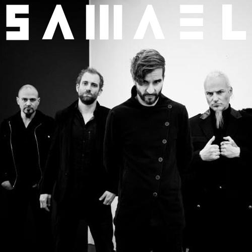 Samael - Discography (1991 - 2017) (Lossless)