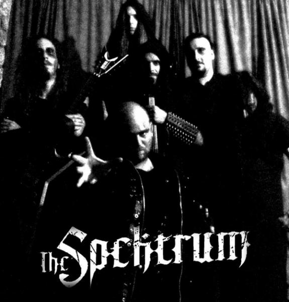 The Spektrum - Discography (2006 - 2011)
