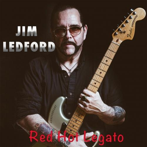Jim Ledford - Red Hot Legato
