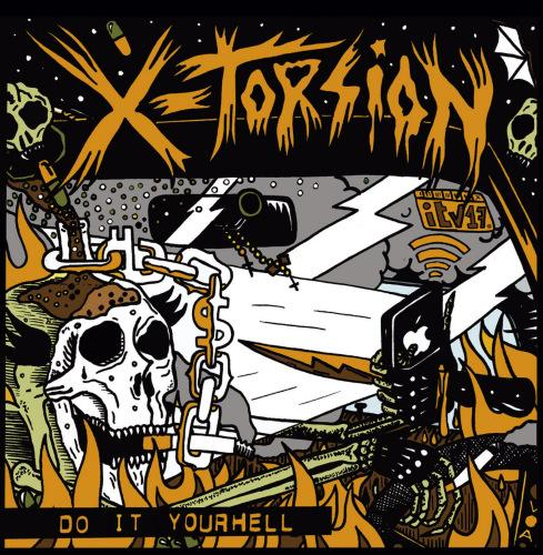 X-Torsion -  Do it your hell