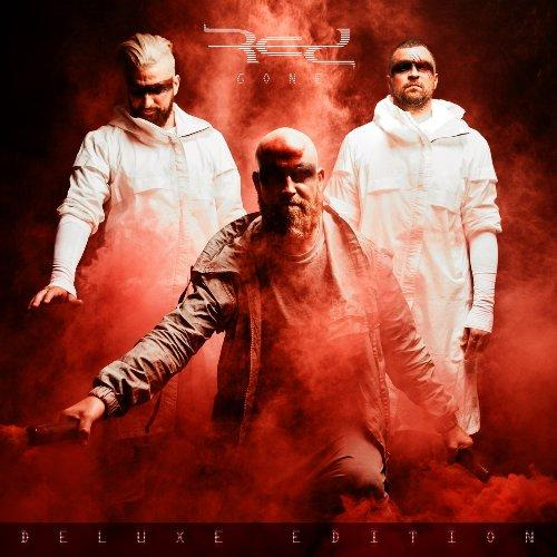 Red - Gone (Deluxe Edition) (Lossless)