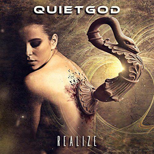 Quiet God - Realize
