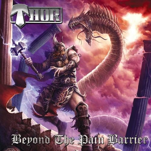 Thor -  Beyond the Pain Barrier (Lossless)
