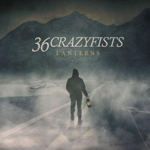 36 Crazyfists  - Lanterns (Deluxe Edition)