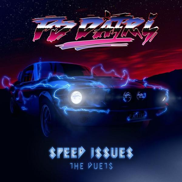 PJ d'Atri - Speed Issues: The Duets