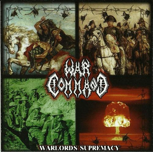 War Command  - Warlords Supremacy