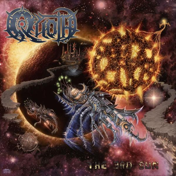 Quoth - The 3rd Sun