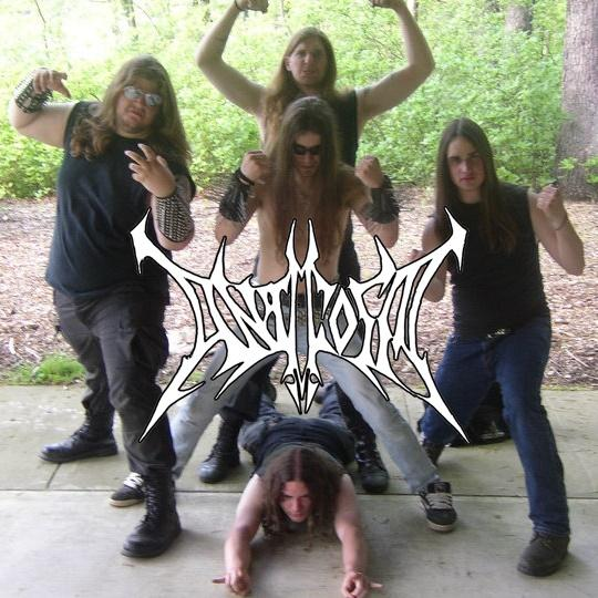 Anticosm - Discography (2011 - 2015)